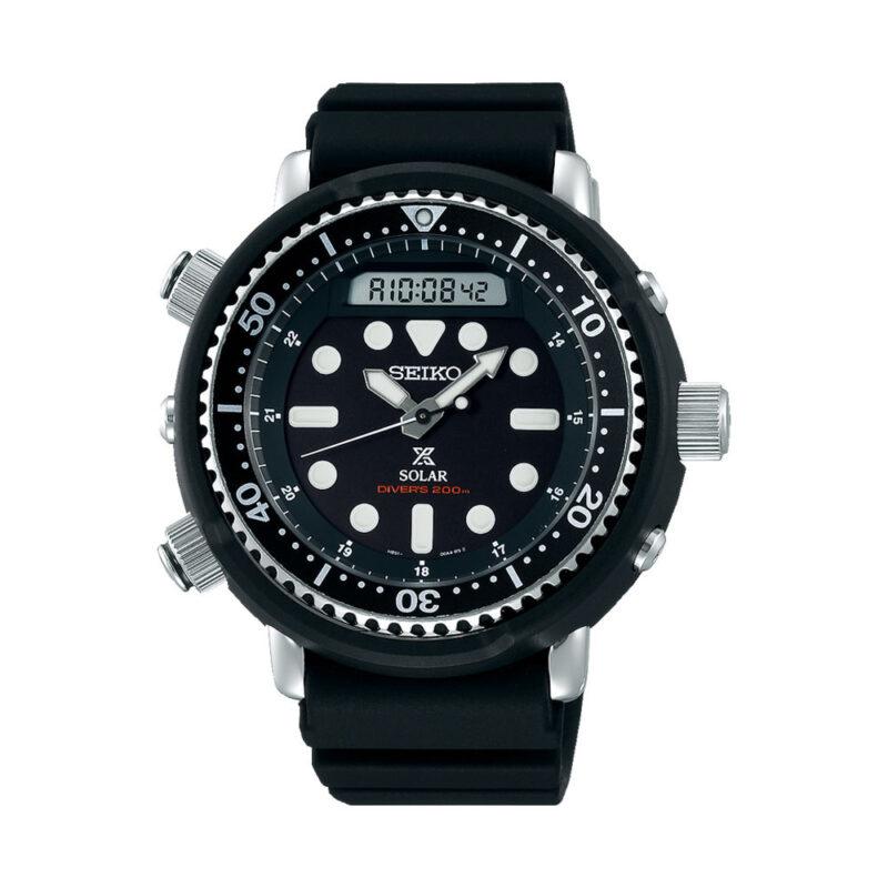 Seiko Prospex Solar Diver's