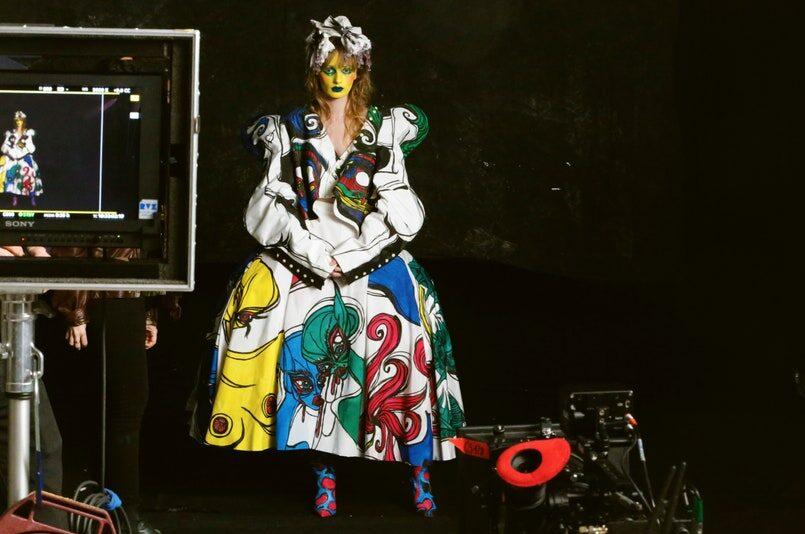 Collezione Couture PE21