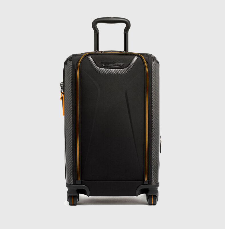 Aero International Expandable 4 Wheel Carry-O