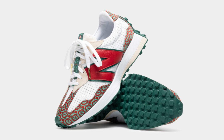 Casablanca X New Balance, ecco la nuova sneaker - Montenapo Daily